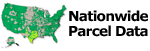 Nationwide parcel Data