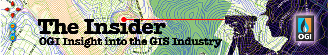 OGInsider - OGI Insight into the GIS Industry